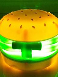 Creatief Hamburger Ontwerp Lamp
