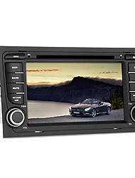 lettore DVD dell'automobile per audi a4 gps supporto, canbus, ipod, bt, RDS, touch screen, con 1 kudos carta di tf