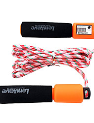 Jump Rope/Skipping Rope / Electronic Jump Rope Exercise & Fitness / Gym Multifunction Unisex