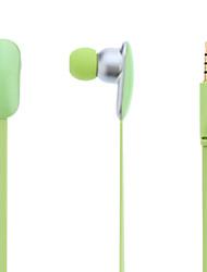 KEENION-3.5mm écouteurs intra-auriculaires pour iPhone, iPod, MP3