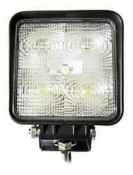 15W 5 LEDs Praça Trabalho Light