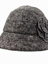 KM-1453-09 шляпка темно-серое Дамские