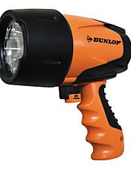 DUNLOP SL3883 Rechargeable Spotlight plongée