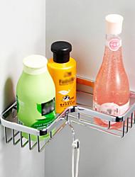 Modern Bathroom Accessories Brass Soap Dish Basket