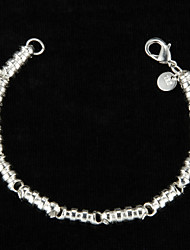 Legering/Sterling Silver Dames Cuff armband Armbanden