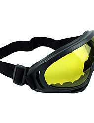 Dust Wind UV Protection Riding Goggles Skiing Goggles