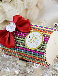50 Piece/Set Favor Holder Favor Boxes Non-personalised