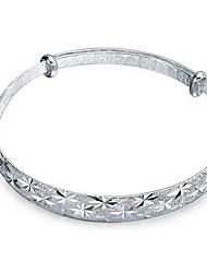 10% en œuvre de ilver et élégant bracelet crytal