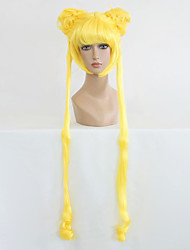 Sailor Moon TV Ver.. Sagi Wig Cosplay Tsukino