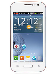 S8190 4.0Inch Android 4.2 Capacitive Touchscreen Cell phone(WiFi,FM)
