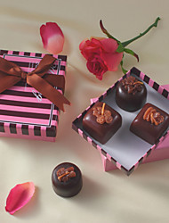 Wedding Sampler Chocolate Candles