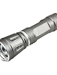 drehbaren Cree XR-E Q5 Taschenlampe Lenker Halterung Klemme
