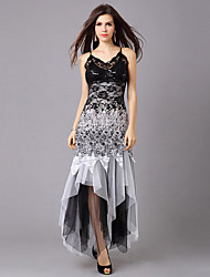 Women's Dresses , Lace Party GUOISYA
