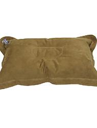 Himalaya Flatable Suede Pillow