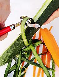 En acier inoxydable outil de cuisine Fruits Et Légumes Peeler