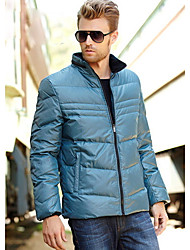 Men'S Stehkragen Smart Design Outwear