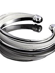 Wellwisher Stylish Silver Bracelet