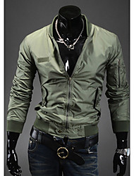 Men'S Thin Fasion Jacket