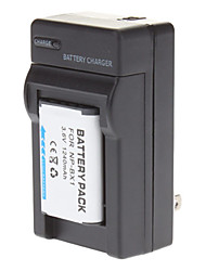 2x 1600mAh NP-BX1 BX1 Battery + Charger  for Sony DSC-RX100 RX100