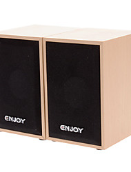ENJOY SP-10 Multimedia Speaker