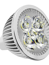 7W Focos LED LED de Alta Potencia 200 lm Blanco Fresco Regulable DC 12 V 1 pieza