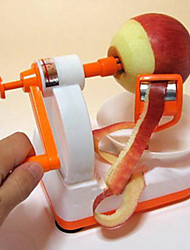 Creative Apple Scratcher