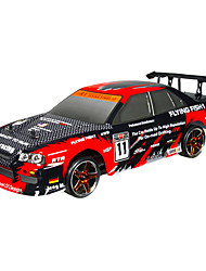 HSP 94123PRO BRUSHLESS 2.4 Ghz Flying Fish Electric Drift Road  RC Car