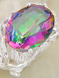 Colorful Crystal Ring (buy 1 get 2 free gifts)