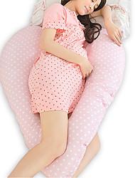 """42,5 """"Cotton enceinte maternité Oreiller de corps en forme de coeur"""