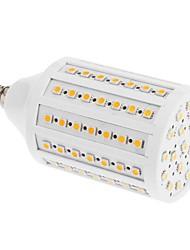 E14 20W 102 SMD 5050 LM Warm White T LED Corn Lights V