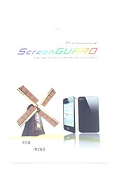 Clear Screen Protector for Samsung Galaxy Nexus i9250