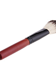 1pcs Sloping Powder Brush