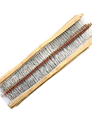 elecfreaks diy 0,25 W 10 ohm para 1m ohm kit resistor d for (para arduino)