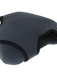 knightimage presente de Natal Soft Case câmera digital para canon 70d 60d 50d Nikon D5300 d3300 d90