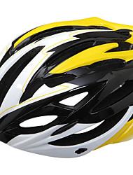 Ultra Light EPS + PC защитный шлем велосипеда с 27 Vents