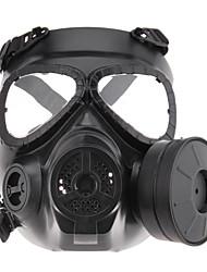 Prático MO4 Nuclear War Crisis Series Protector da máscara de gás para Airsoft