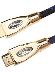 1.8m 6ft hdmi v1.4 naar mhl kabel voor mobiele apparatuur