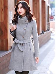 Hanmeng Женские пальто ватки