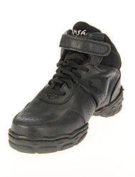 Zapatos de baile (Negro) - Dance Sneakers - No Personalizable