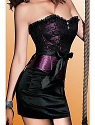 TopMelon Women's Lace Sexy Corset