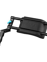 FOTGA DP3000 ayuda del hombro Estabilizador F 15mm Varilla Sistema Ferroviario de Apoyo DSLR Rig