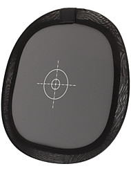 Pliage 60cm souple Focus Board Balance Light - gris + noir + blanc