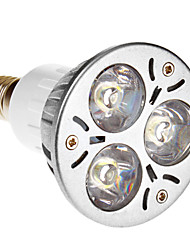 Spot Lights , E14 3 W 270 LM Cool White AC 85-265 V
