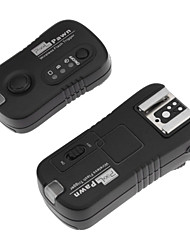 TF-364 16-CH Wireless Blitz Trigger pour Panasonic DMC-FZ50/Olympus E520 + Plus