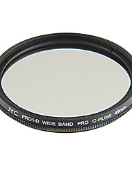 JYC Pro1-D Wide Band Pro Multicoated Circular Polarlizer Filter 49mm