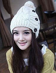 Women Knitwear Hat & Cap , Cute