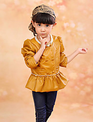 Girl's Jacket & Coat Leather Winter