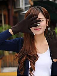 Woolen Touch-screen Gloves