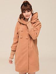 Women's Fashion Thread Coat