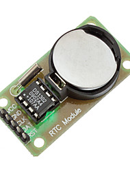 DS1302 Real Time Clock Module mit CR2032 Knopfzelle